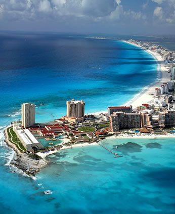 Cancun, Mexico. Amazing!