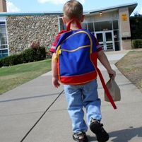 Buying school bags is about more than just the way they look.  We cover some of the more serious aspects of buying a school bag here.