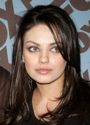 Chatter Busy: Mila Kunis Plastic Surgery