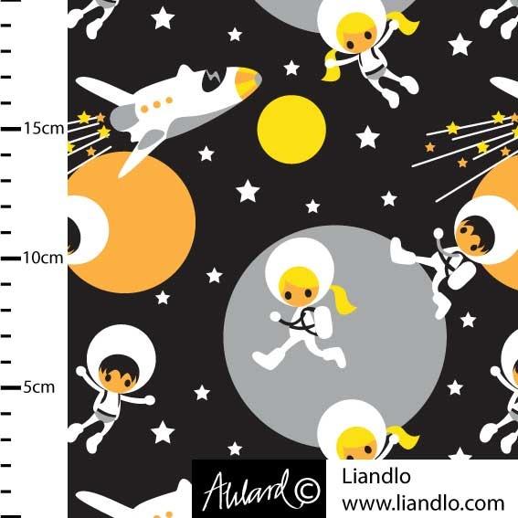 Jag är en astronaut - Liandlo webshop