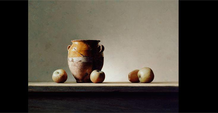 Bernard Verkaaik | Art: Still Life | Pinterest | Paintings