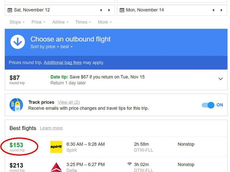 Already a useful tool for travelers, Google's flight-finder just got even better. Here's how to make the most of it.