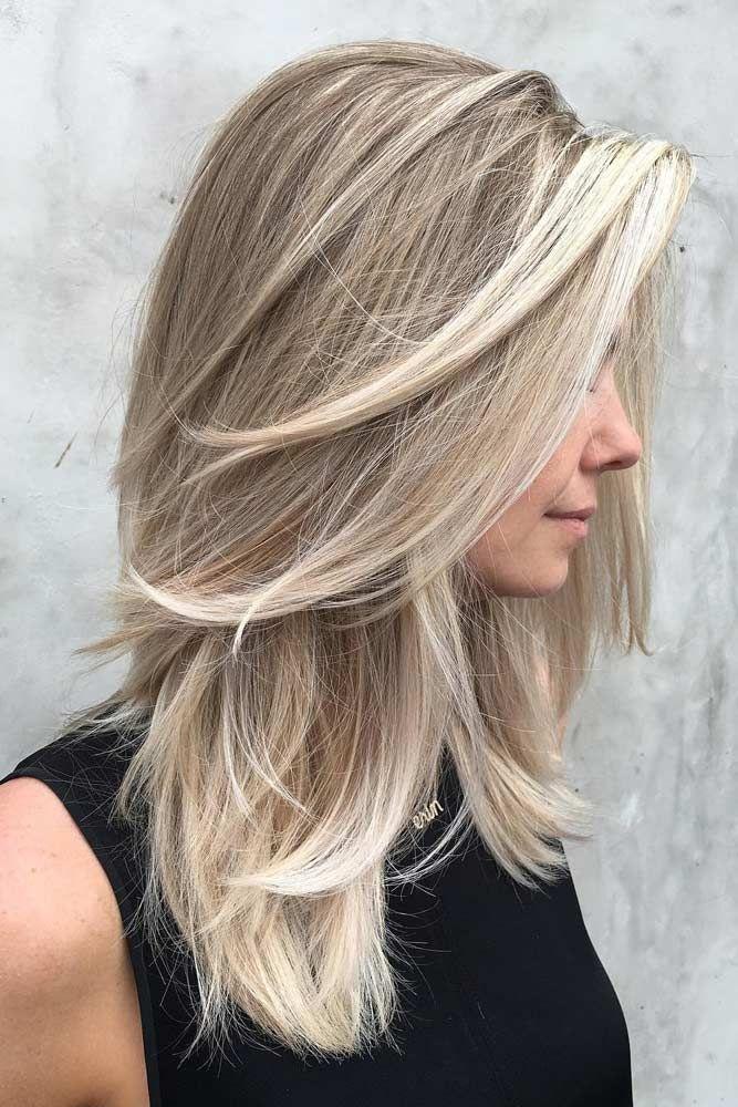 Stylish and Fun Long Layered Haircuts ★ See more: http://lovehairstyles.com/stylish-fun-long-layered-haircuts/