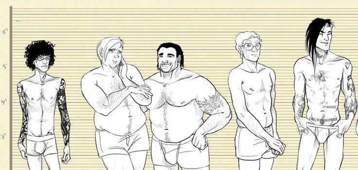 5 tipuri de barbati gay  Considerati de cele mai multe ori ca fiind total diferiti de masa heterosexuala, barbatii gay  sunt adesea portretizati ca fiinte foarte efeminate si interesate obsesiv de moda, pantofiori, sclipici si curcubee. De asemenea, in mintea romanului obisnuit, ei poarta rochite cu mult sclipici si asteapta cu nerabadare anuala parada gay pentru a-si etala noile peruci colorate turbat.   Read more http://doibaieti.ro/5-tipuri-de-barbati-gay/