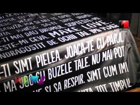 Making of Tranda ft Grasu XXL & Smiley - SxpB @ Music Channel