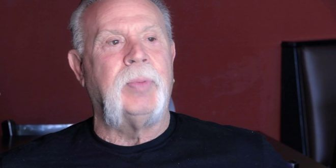 PAUL TEUTUL SR OF AMERICAN CHOPPERS TALKS ABOUT TRYING TO SURVIVE IN THE CURRENT ECONOMY