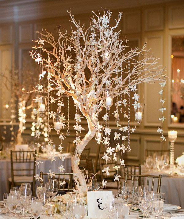 90 best wedding decoration images on pinterest wedding decor winter wedding table decorations decorate guidelines and suggestion httpuniqueweddingdecoration junglespirit Images