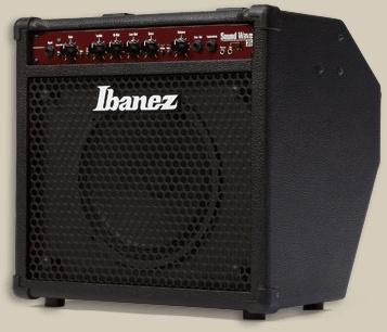 IBANEZ SW 35: $215