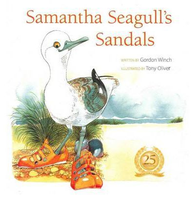 Samantha wants to be different from the other silver gulls in the colony and invents a daring and original way of doing it. After some early difficulties, all goes well until...Read her amazing story to find out what happens in the end. Children will also learn something very interesting about silver gulls.