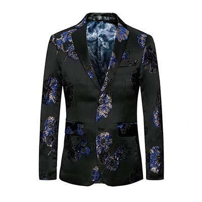 Treat yourself with Sequin Blazers Me... Check it out here! http://lestyleparfait.co.ke/products/sequin-blazers-mens-fashion-brand-blazer-blue-floral?utm_campaign=social_autopilot&utm_source=pin&utm_medium=pin #bfcmwin #blackfriday #cybermonday #lestyleparfait