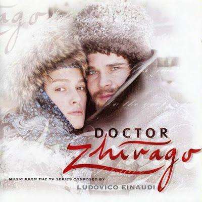 Doctor Zhivago - 2002
