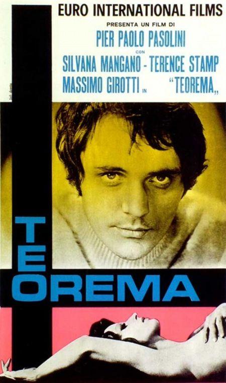Teorema, un film di Pier Paolo Pasolini