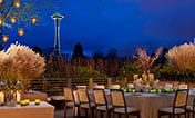 Pan Pacific Hotel Seattle INSPIRATIONS   by   BRIDE & GROOM