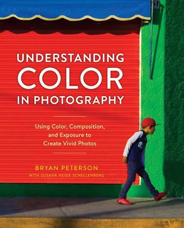 Veteran photographer and instructor Bryan Peterson is best known for his arresting imagery using bold, graphic color and composition. Here he explores his signature use of color in photography for the...