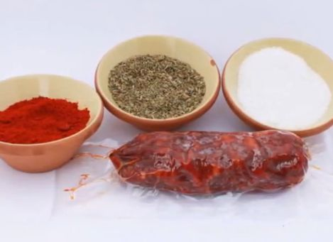 Salsiccia Lucanica