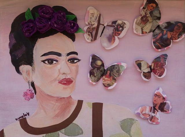 """Frida"" Anna Winniczuk"
