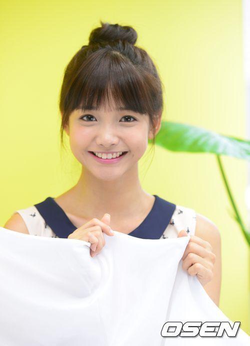 Ha Yeon Soo - Actress - http://www.luckypost.com/ha-yeon-soo-actress-36/