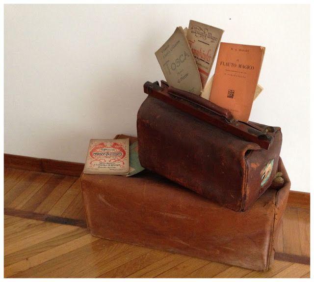 Tra libri vintage e scatole di cioccolatini: B Il Bonèt - Torino