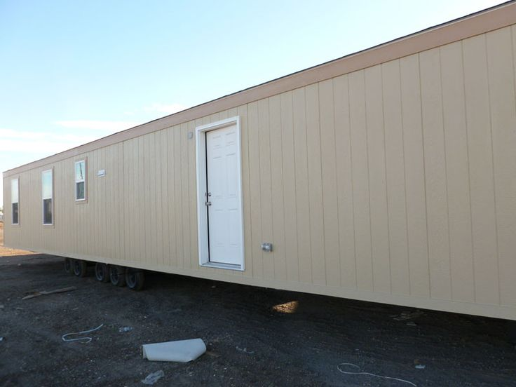 Parker Economy Series Mobile Home | Call Us Today! 1 800 965