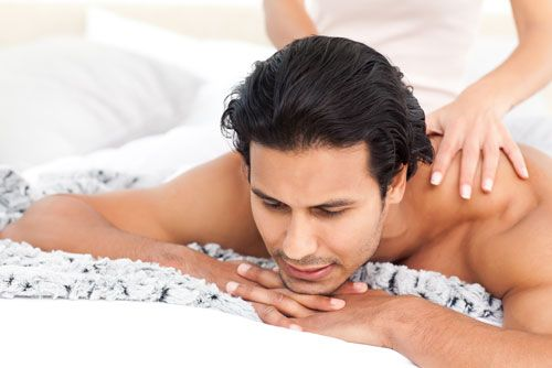 How To Date Your Husband: 7 Things You Can Do To Spice Up Your Marriage (And Keep The Romance Alive!) - Take Turns To Treat Other To A Professional Massage Before A Nice Warm Bath Or Shower