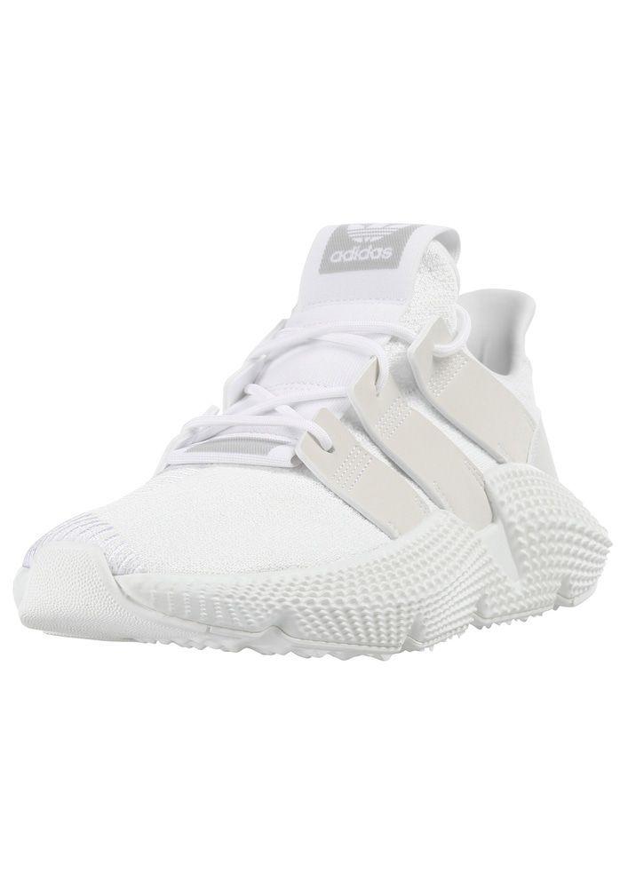 Adidas Originals Sneaker Prophere Herren Weiss Eierschale Grosse 48 5 49 Adidasclothes Adidas Originals Sneakers Adidas
