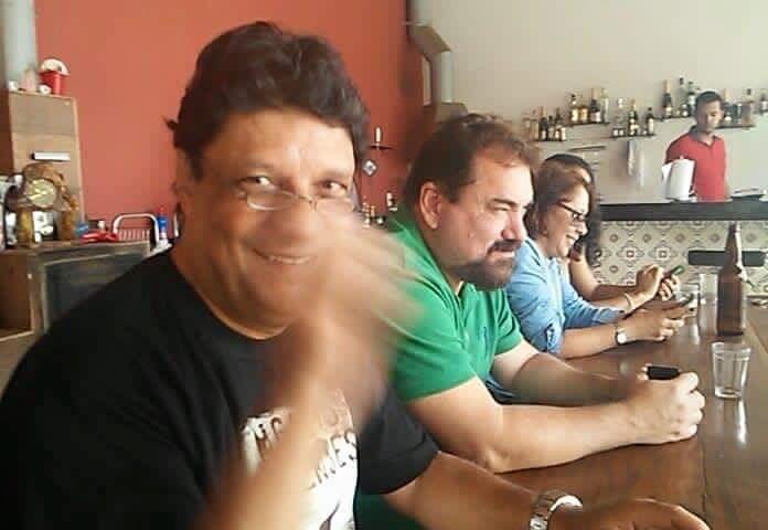 21/11/2015 - I Seminário da Fiscalização Integrada de Belo Horizonte: