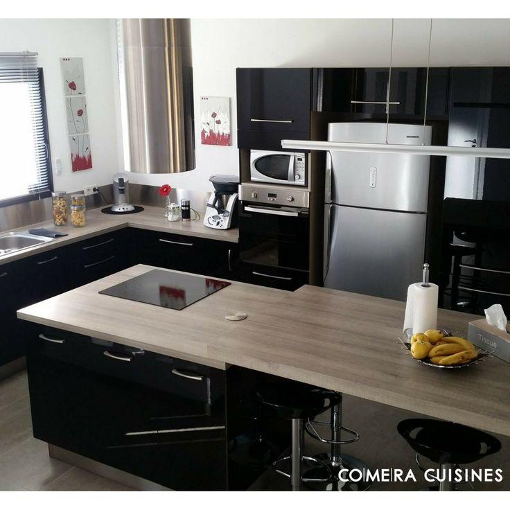 Comera Le Mans Kitchen Home Decor Decor