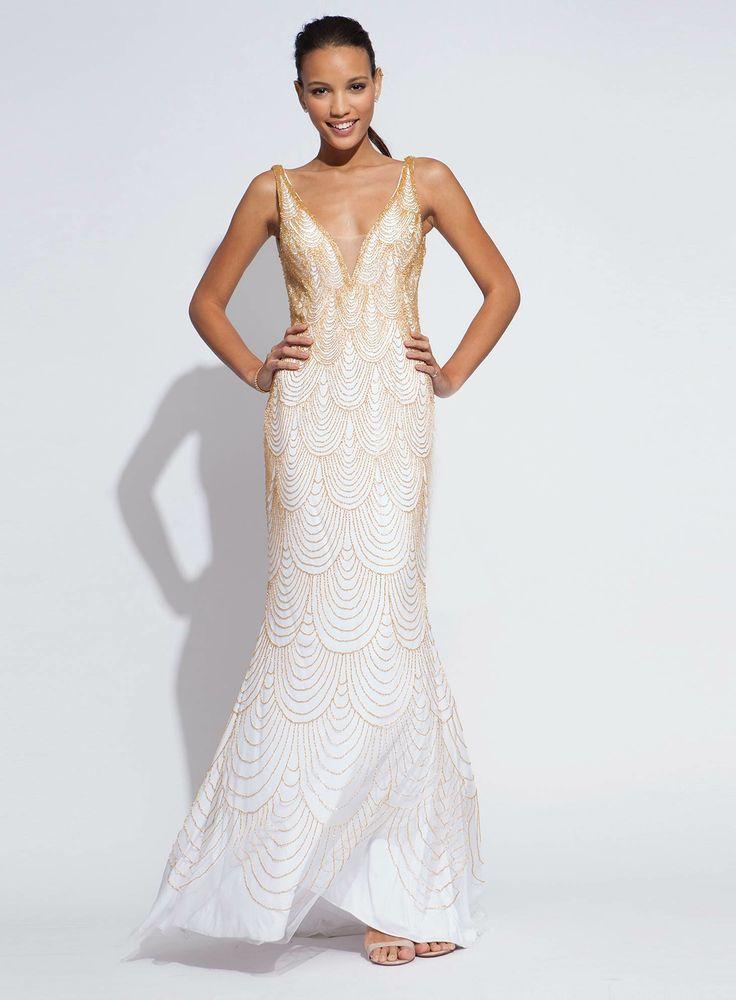 Jovani prom dress style 88174