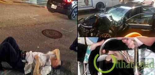 10 Kecelakaan Mematikan yang Menimpa Artis Korea