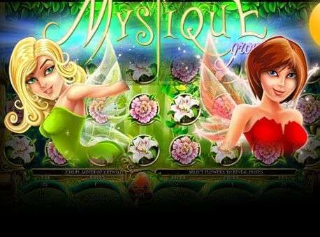 Mystique Grove Online Slot