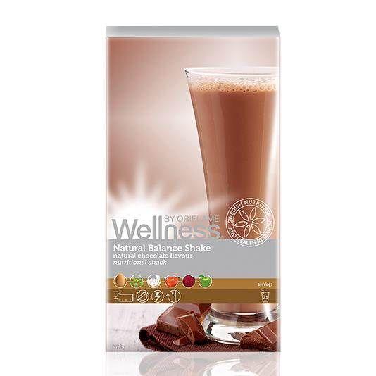 Коктейль «Нэчурал Баланс» содержит запатентованное и оптимальное количество натуральных ингредиентов. Среди них 3 источника высококачественного растительного белка: горох, молочная сыворотка (сухая), яйца (яичный порошок), содержит также яблоки, шиповник и свеклу, из-за цвета которой и получается розовый оттенок коктейля. Пищевая ценность (в 18 г порции): 65 ккал/280 кДж. Белки 7.5 г, углеводы 6 г, жиры 1.5 г. Гликемический индекс (ГИ): 28. Без глютена, искусственных красителей и…
