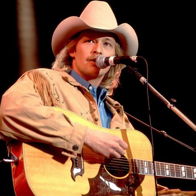 Once A Cowboy Always A Cowboy Right Alan Jackson With Images