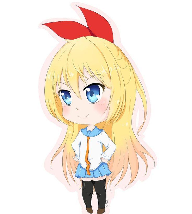 Gn Anime: Nisekoi - - - - #anime #nisekoi #chitoge #seasonalanime #weeb #weeaboo #otaku #manga #romance #ecchi #drama #harem #highschooldxd #2018 #memes #animememes #datealive #toloveru #onodera  #raku #ddlc #monika #cosplay #konosuba #gaming #youtube #bodypillow #waifu #vr #animegirl