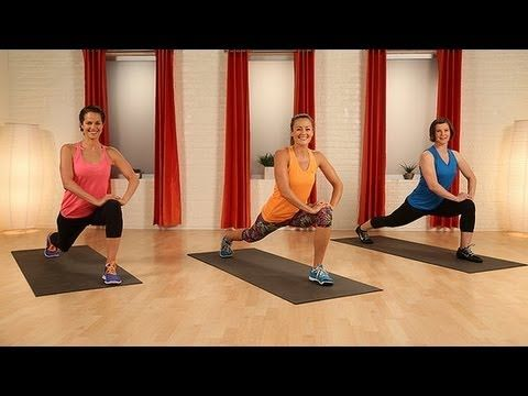 Stretching Exercises For the Entire Body | Video | POPSUGAR Fitness
