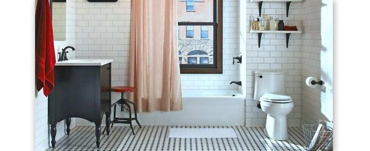 Functional Tips On How To Organize A Small Bathroom #SmallBathroom #BathroomDesigns #CompactBathroomtips #BathroomSpaces #ebuildin  http://ebuild.in/functional-tips-on-how-to-organize-a-small-bathroom?utm_campaign=functionaltipsonhowtoorganizeasmallbathroom&utm_medium=social&utm_source=pinterest