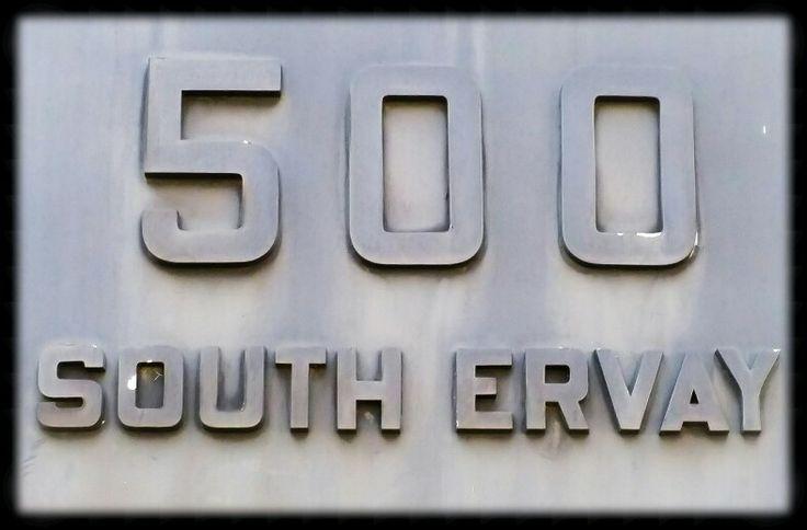 Dallas has some amazing reliefs around.