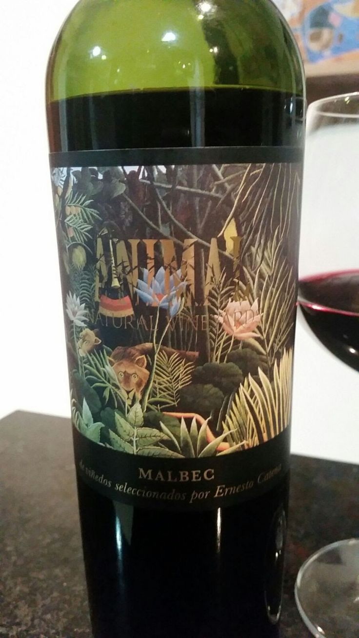 vinho-malbec-animal-ernesto-catena