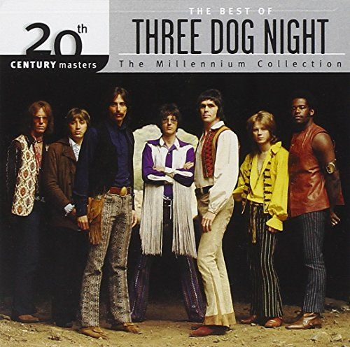 Three Dog Night Best Album