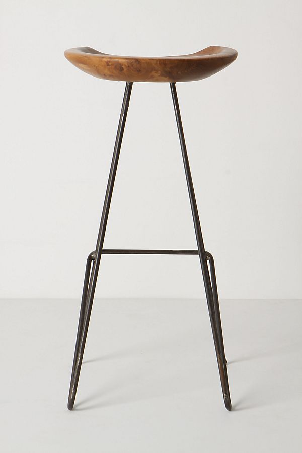 Perch Stool | Anthropologie