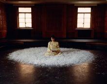 Sachiko Abe - Art Collaboration