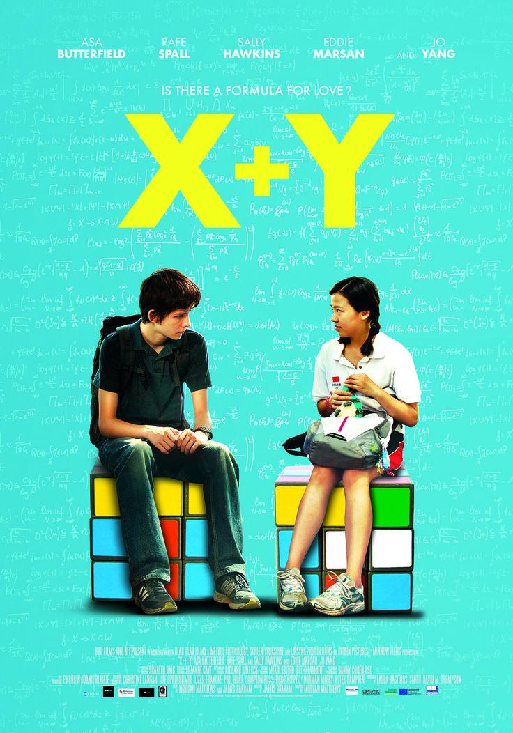 x+y film