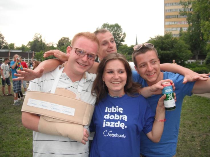 WROCŁAW Jesteście fantastyczni #wroclaw #ekonomalia