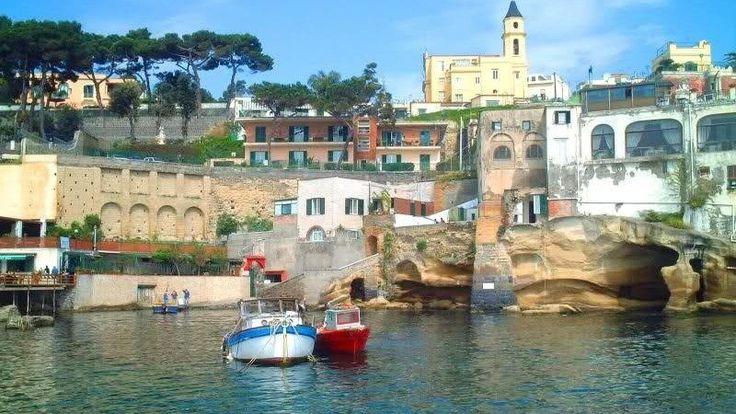 Napoli in un Pin: Marechiaro