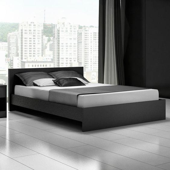 Mejores 28 imágenes de Bed Frames en Pinterest | Camas gemelas, Ropa ...
