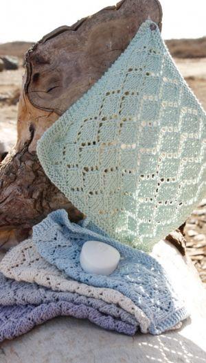 Strik vaskeklude de luxe | Femina