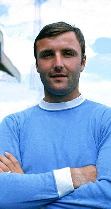 Glyn Pardoe (Manchester City) - #Manchester City Quiz  - #MCFC
