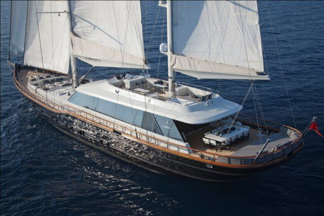 take #INFINITY & #explore the #beauty of the #mediterranean with a group of 12 #VIP #sailing
