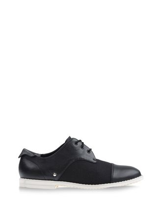 Boat shoes - ADIDAS SLVR