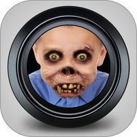 Zombie Face Maker - Turn Your Pic Into a Scary and Ugly Creature Photo Booth by Green Elephant