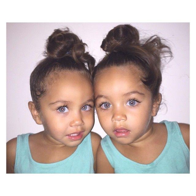 black twin babies tumblr - photo #12
